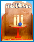 spill the milk game
