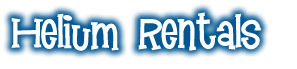 helium tank rentals